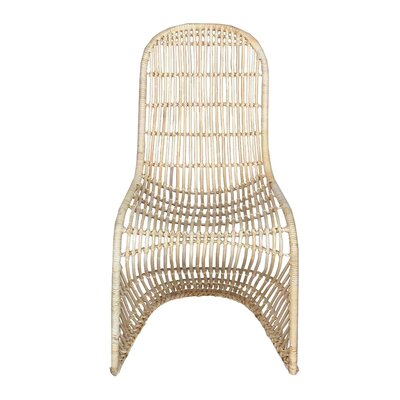 Astatula Rattan Dining Chair