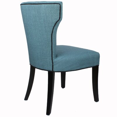 Bouknight Fabric Upholstered Dining Chair