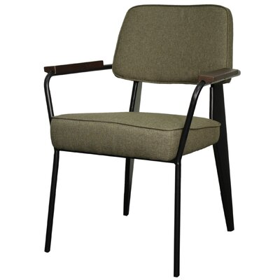 Sharice Upholstered Dining Chair