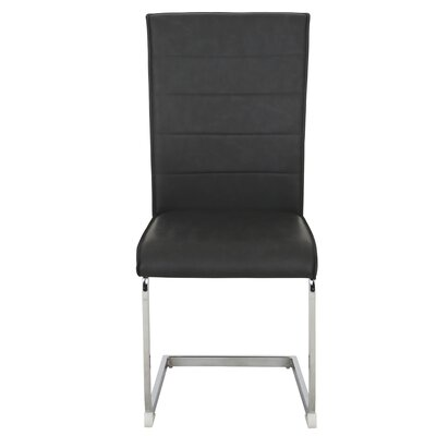 Warde Fabric Upholstered Dining Chair