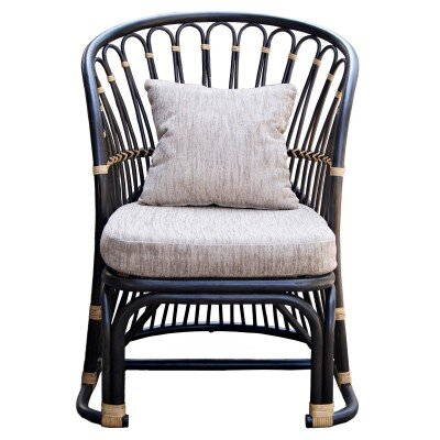 Chatsworth Barrel Chair