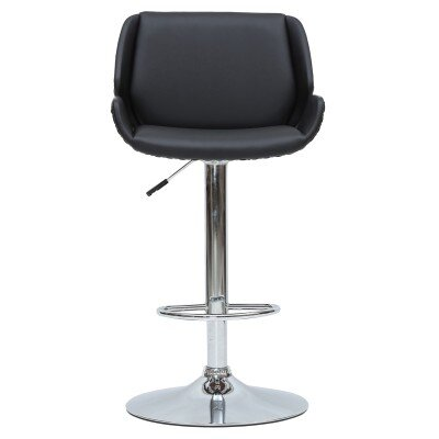 Rubio 24 Adjustable Height Swivel Bar Stool