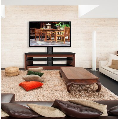 """Axess Tv Stand For Tvs Up To 70"""""""