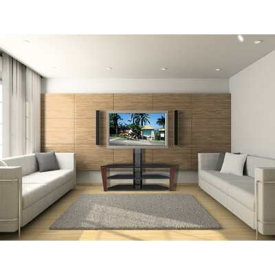 Malibu 62 TV Stand