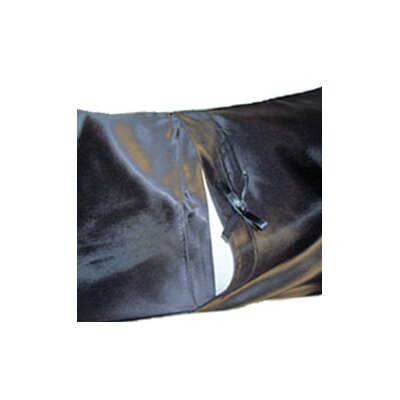 Travel Pillowcase Color: Pure Black