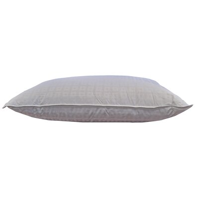 Captivate Synthetic Down Pillow Size: King
