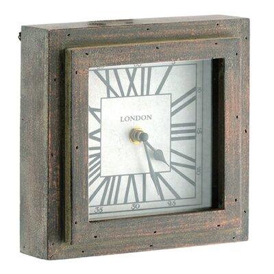7 London Square Clock