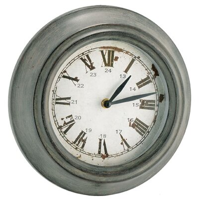 10.3 Metro Round Clock