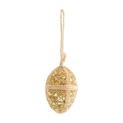 Glass Egg Ornament (Set of 12) 71206