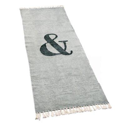 Novelty Print Rug Rug Size: Runner 2' x 5'1