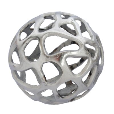 Decorative Ball Size: Large