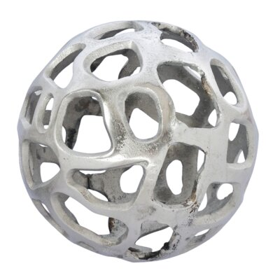 Decorative Ball Size: Small