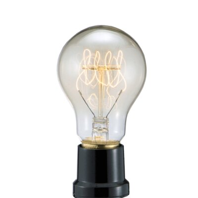60W Light Bulb (Set of 4)