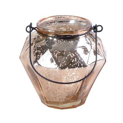 BIDKhome Glass Votive (Set of 6) 571046