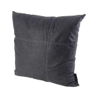 Throw Pillow Size: 23.5 H x 23.5 W x 1 D