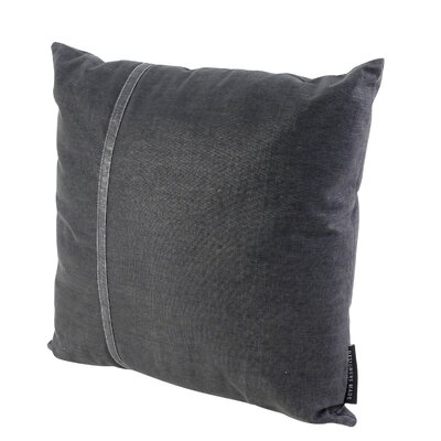 Throw Pillow Size: 17.75 H x 17.75 W x 1 D