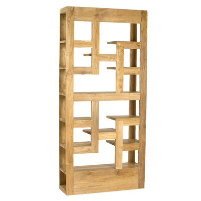 12 Shelf Etagere 78.75 Bookcase Product Image 93
