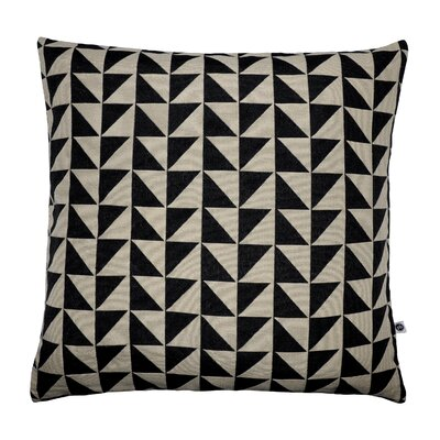 Cotton Jacquard Pillow Cover