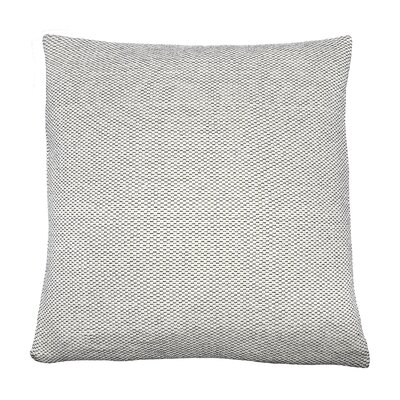 Cotton Jacquard Pillow Cover