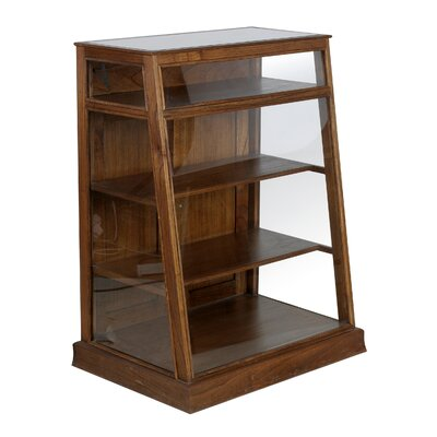 Wooden Shop Display Cabinet 53550