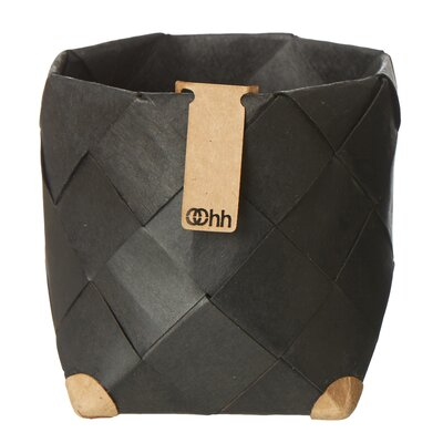 Recycled Paper Basket 38515-NAT