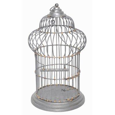 Freestanding 18.5 in x 10.5 in x 10.5 in Birdhouse