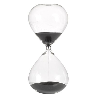 120 Minutes Hourglass
