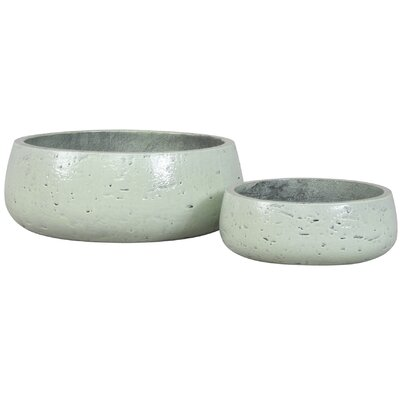 2-Piece Pot Planter Set