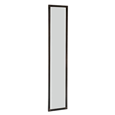 Metal Frame Wall Mirror Size: Small