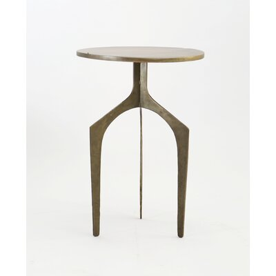 Danton Iron End Table