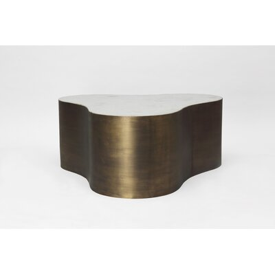 Cessair Iron Coffee Table