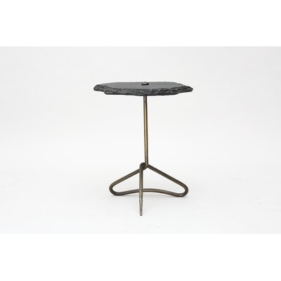 Kolar Iron End Table
