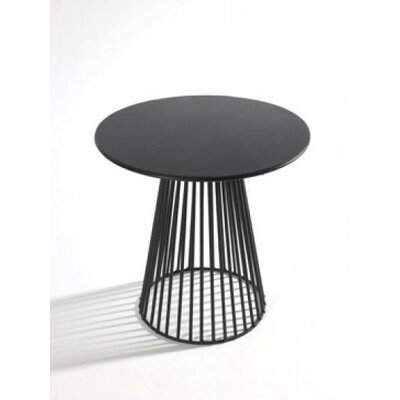 Reilly Bistro Table Size: Small