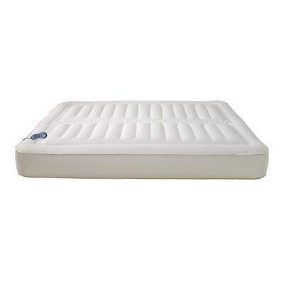 """Eco-Lux Broyhill Lux 10"""" Air Mattress - Size: Queen"""