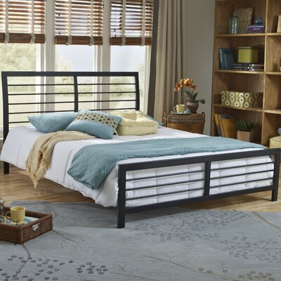 Queen Platform Bed Size: Full