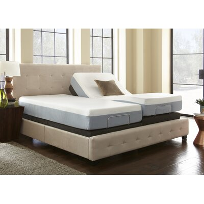 Adjustable Bed Size: Queen
