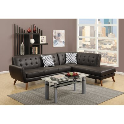 Bobkona Belinda Sectional