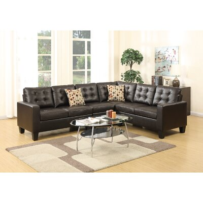 Bobkona Roxana Sectional