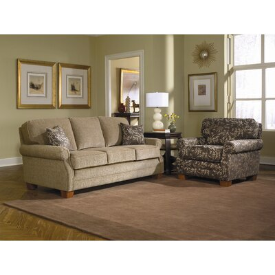 Fabric Sofa Sets on Schneider Furniture 3 Seat Fabric Sofa In Broster Tan   Wayfair
