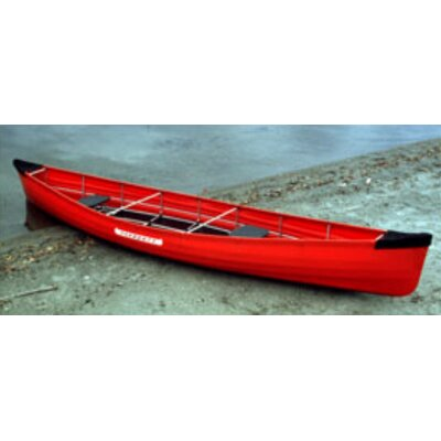 Image of Pakboats PakCanoe 150T Folding Canoe Color: Green (PC150T (Green))
