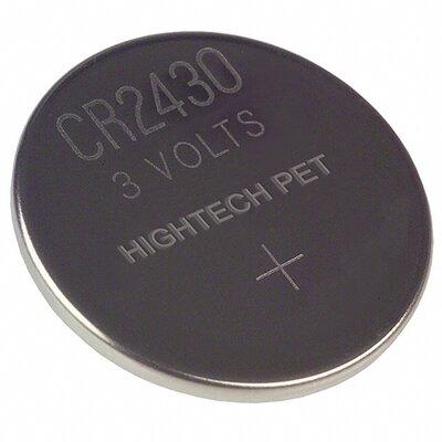 MS-2 Pet Collar Battery (Set of 2)