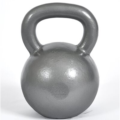 Bad credit financing V3 Gray Series Kettlebell Weight: 3...