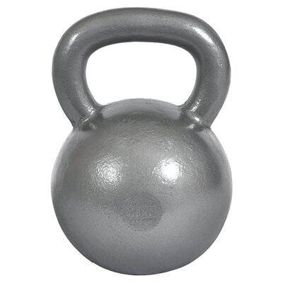 Muscle Driver USA V3 Gray Series Kettlebell - Weight: 44.09 lbs at Sears.com