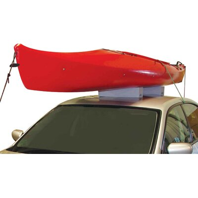 Malone Auto Racks Standard Foam Block Universal Car Top Kayak Carrier Kit at Sears.com