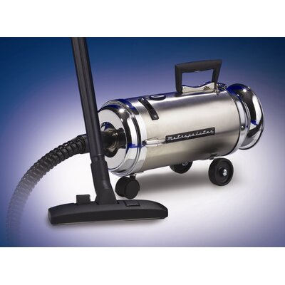 Compact Canister Vacuum Cleaner OV-4BCSF