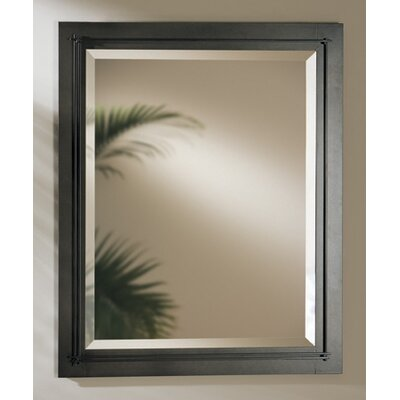 Metra Mirror Finish: Dark Smoke