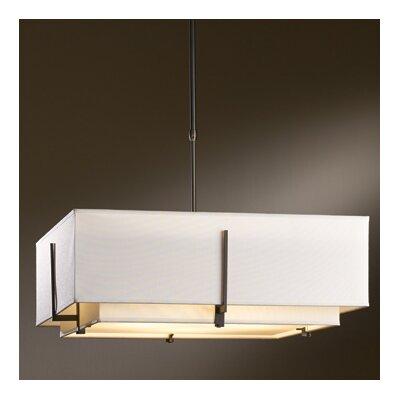 Exos 4 Light Pendant