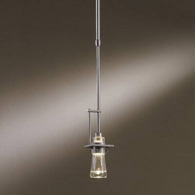 Erlenmeyer 1-Light Mini Pendant