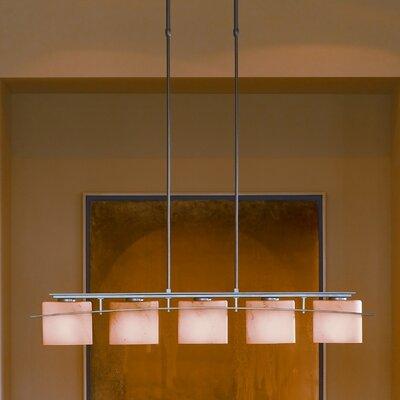 Ellipse 5-Light Pendant