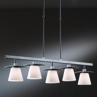 Wren 5-Light Kitchen Island Pendant